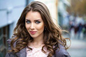 Meet Russian women online for dating