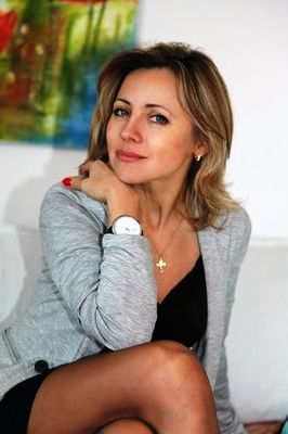 Russian girls for dating online and marriage