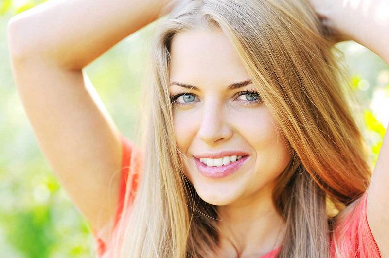 Perfect Russian women