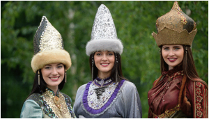 Russian Asian minorities