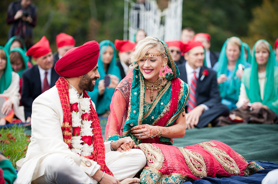 Russian brides looking for Indian grooms should be wary If an Indian is interested in the bride's relatives, her profession and income.