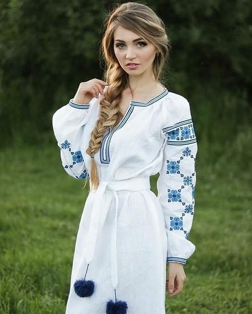 What is so charming and attractive in Russian brides