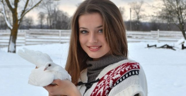 Russian wives have strength of will, spirit and character, never give up and fight to the end - that is what do Russian women make good wives