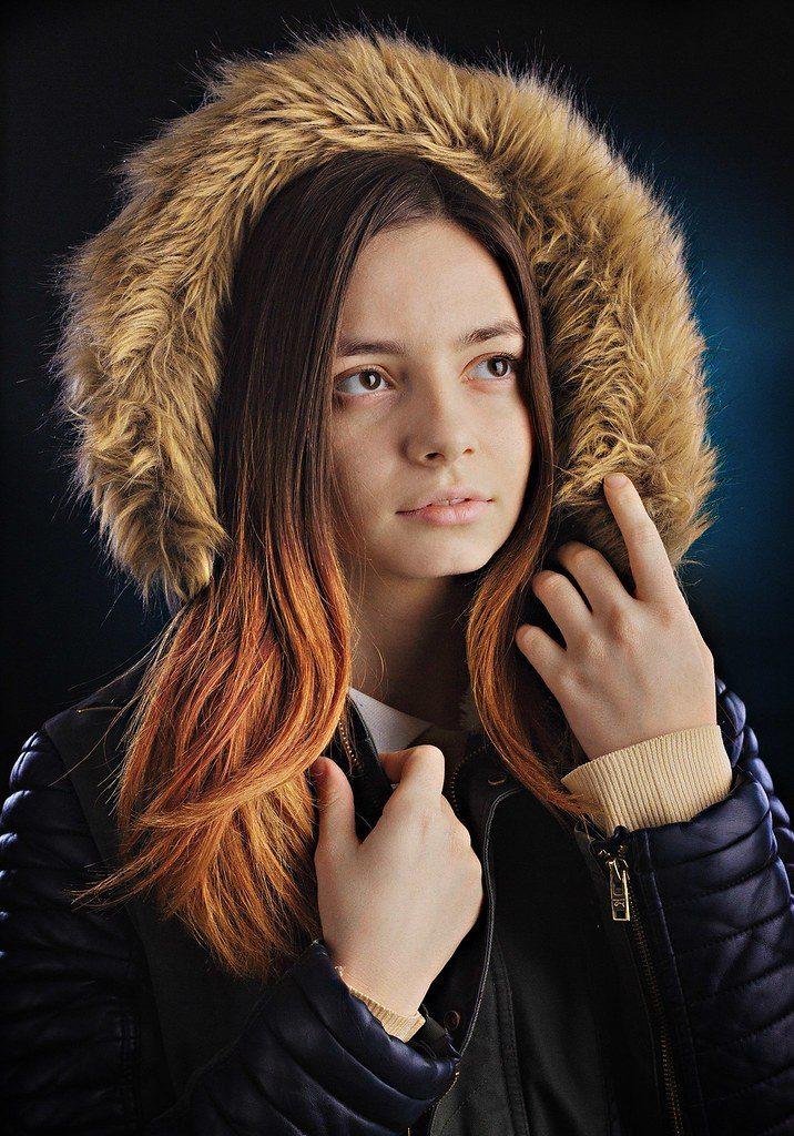 Young unmarried Russian women