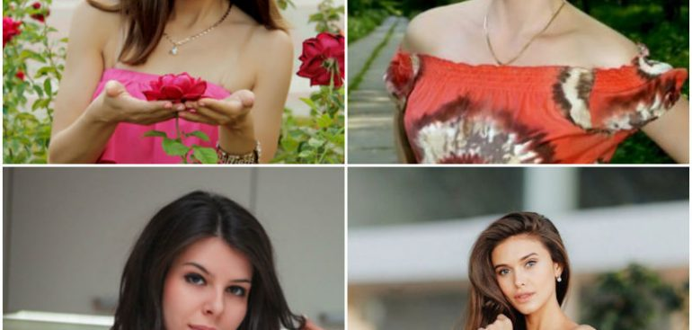 Order brides from Russia