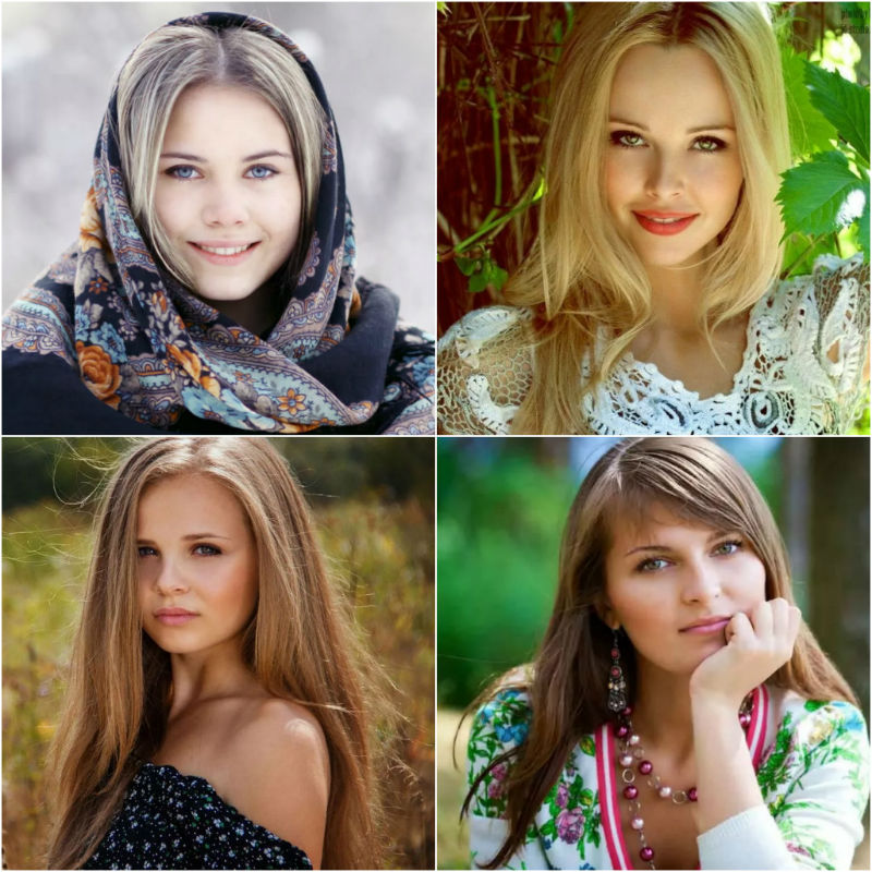Attractive order brides from Russia