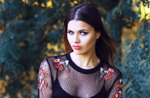 Russian bride searching for a husband abroad