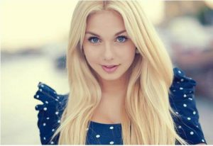 Pretty Russian girl wants the best partner for her